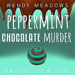 Peppermint Chocolate Murder