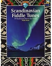 Scandinavian Fiddle Tunes: 73 Pieces for Violin