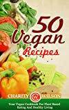 Free eBook - 50 Vegan Recipes
