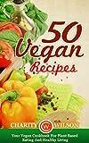 Free eBook - 50 Vegan Recipes