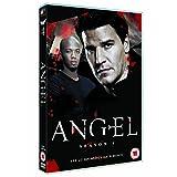 Angel - Saison 4 - Coffret 6 DVD