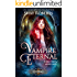 Vampire Eternal: A Heartblaze Novel (Emma's Saga Book 3)