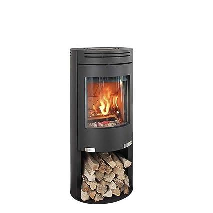 Aduro - Estufa de quemar (acero 1,4, 6 kW)