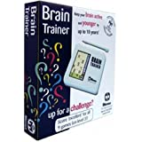 TKC Mensa Brain Trainer Electronic Game