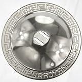 German Silver Grecian Zills/Finger Cymbals/Zils