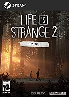 Life is Strange 2 - Episode 1 [Online Game Code] (B07HN2PQ7F) | Amazon Products