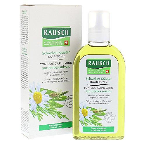 Rausch Swiss Herbal Hair Tonic 200 ml ()