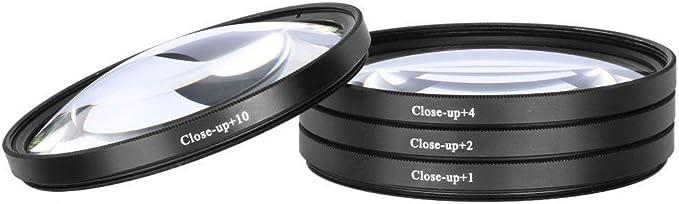 FLD Fluorescent Natural Light Color Correction Filter for Canon EF 70-200mm f//4L IS USM Lens