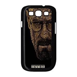Breaking Bad Walter White protective case cover For Samsung Galaxy S3 HQB479654561