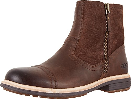 (UGG Men's Dalvin Boots, Grizzly, 11 )