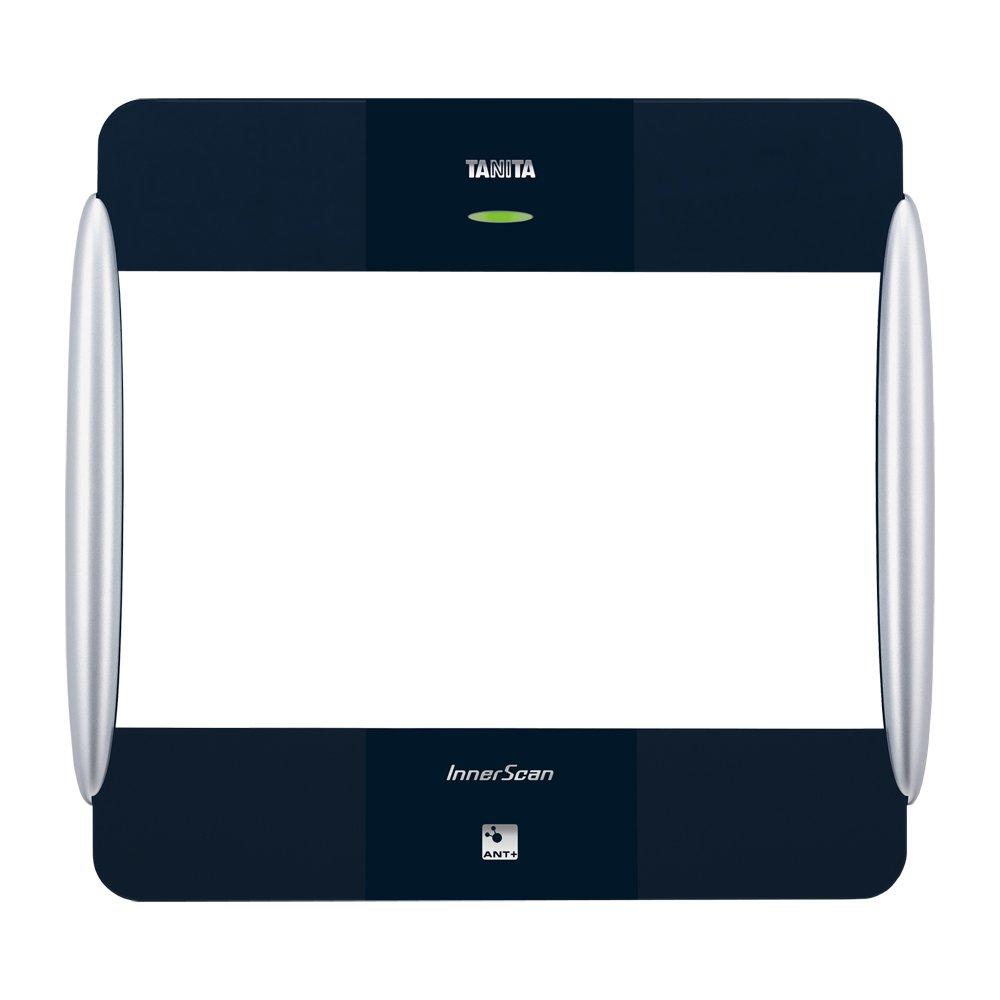 TANITA BC-1000 Plus Black ANT+ Radio Wireless Body Composition Monitor by TANITA
