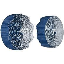PACON CORPORATION BORDETTE 2 1/4 X 50FT RICH BLUE