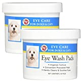 Miracle Care Eye Clear Sterile Eye Wash (180 Count)
