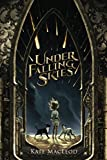Under Falling Skies (The Travels of Scout Shannon)