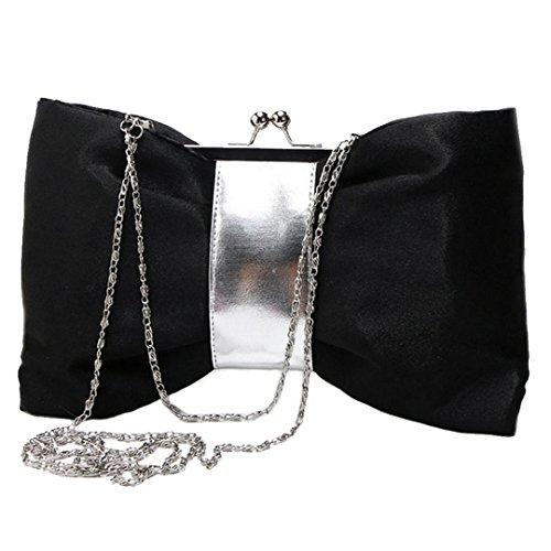 Millya Monedero, negro (negro) - HYH117-01 negro