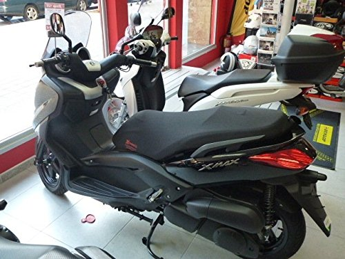 Funda Cubre Asiento Scooter o Moto Yamaha Xmax 125/250cc: Amazon.es: Coche y moto