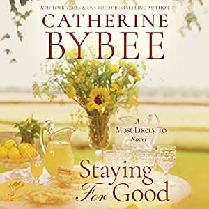 Staying for Good Audiobook