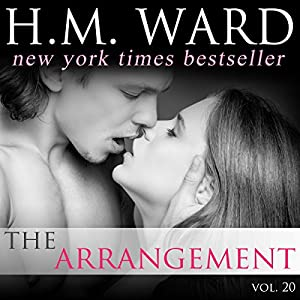 The Arrangement 20: The Ferro Family Audiobook