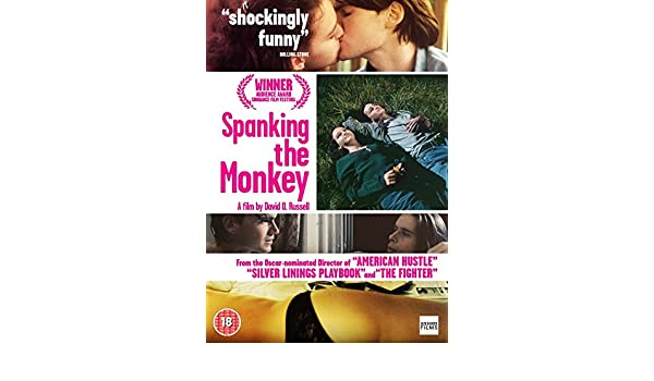 You tell spank the monkey saluda