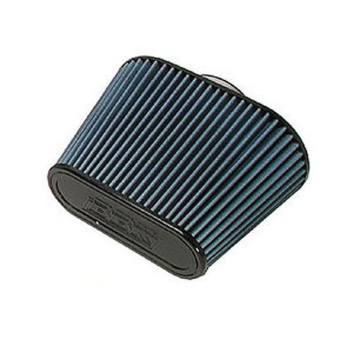 BBK 1746 BBK Cold Air Intake Replacement High Flow Washable Air Filter - Blue