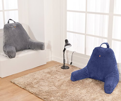 mittaGonG Backrest Reading Pillow Reading Bed Rest Pillows