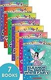 rainbow magic fairy tale fairies set of 7 paperback books by daisy meadows