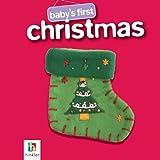 Baby's First Christmas, Hinkler Studios, 1741846994