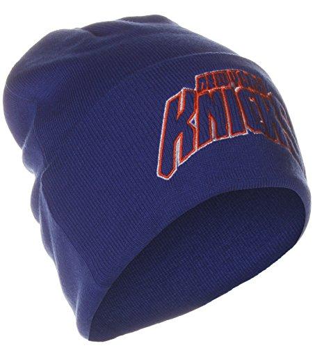 adidas New York Knicks Cuffed Long Knit Hat By Adult Osfa KL20Z by adidas