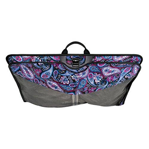 Ricardo Beverly Hills Essentials 2.0 Garment Carrier (Paisley) by Ricardo Beverly Hills (Image #2)