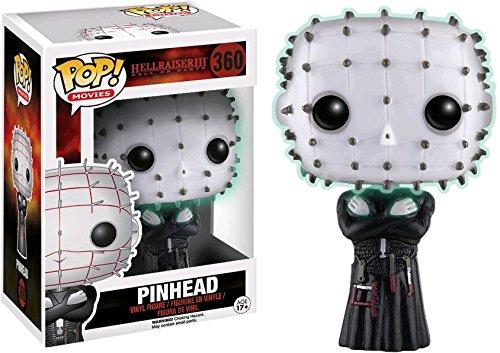Funko POP! Hellraiser III: Pinhead Glow In The Dark #360 -