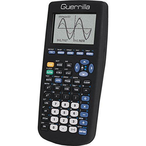 83 Graphing Calculator - 5