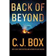 Back of Beyond: A Novel (Highway (feat. Cody Hoyt / Cassie Dewell) Book 1)