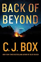 Back of Beyond (Cody Hoyt Book 1)