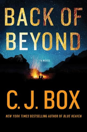 Back of Beyond: A Novel (Highway (feat. Cody Hoyt / Cassie Dewell) Book 1) (Cody Box)