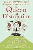 The Queen of Distraction, Terry Matlen, 1626250898