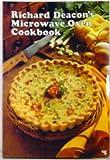 Microwave Oven Cookbook, Richard Deacon, 0912656212