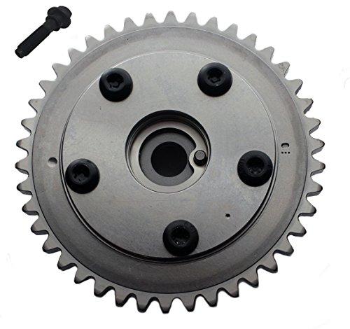 - Engine Variable Camshaft Timing Cam Phaser VCT VVTi Actuator Timing Sprocket + Bolt For Ford 4.6L 281 5.4L 330 3V