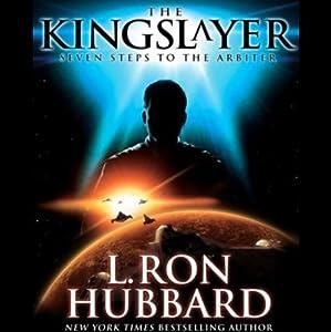 The Kingslayer Audiobook