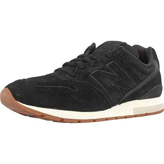 Sneaker NEW BALANCE MRL996 LP Color Nero