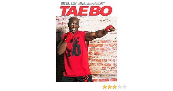 Amazon.com: Billy Blanks Tae Bo: Kickboxing: BillyBlanks, Daphne Borowski: Amazon Digital Services LLC