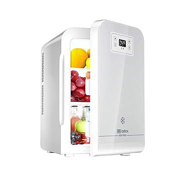 22lLMini Compact Persönlicher Kühlschrank Mit Digitalanzeige ...