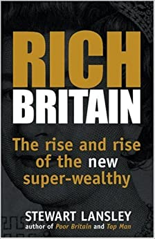 Book Rich Britain