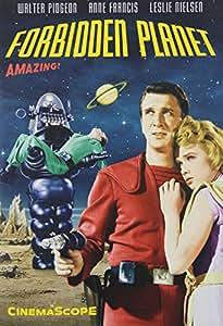 Forbidden Planet