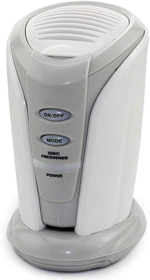 Purificador Portátil del Aire, Mini Desodorizador Potente del ...