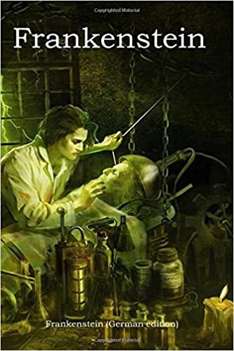 Frankenstein (German edition)