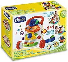 Chicco Primeiros Passos Musicais: Amazon.es: Juguetes y juegos