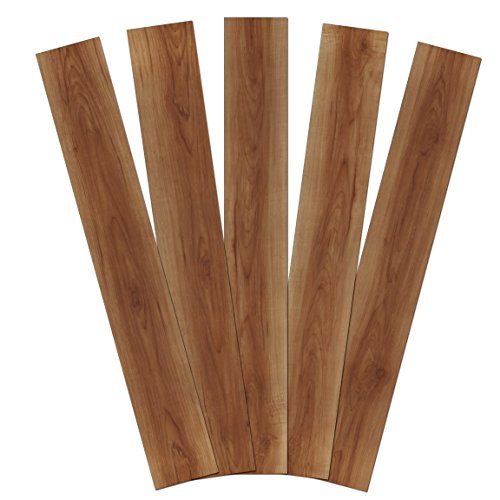 Admira 10 Pack 4mm Stone Core Engineered Vinyl Plank Flooring 48quot x 7quot Willow Grove 23 Sq Ft