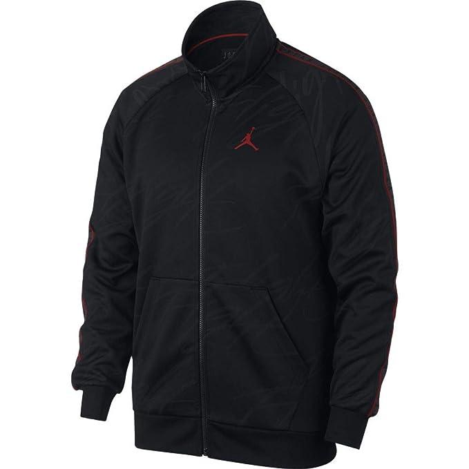 Nike Jordan Jumpman Tricot Gröbe 2XL Jacke Für Herren