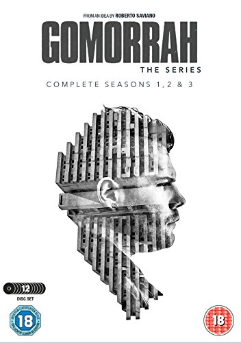 Gomorrah: Seasons 1-3