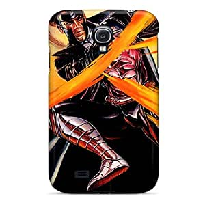 OEr16127RYOu Gambit I4 Fashion Tpu S4 Cases Covers For Galaxy